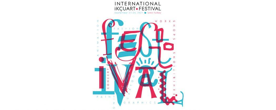 International İKÇÜ ART FESTIVAL
