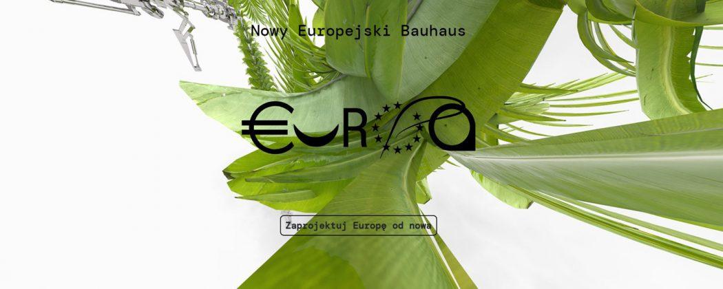 Głos młodych artystów w sprawie przyszłości Europy